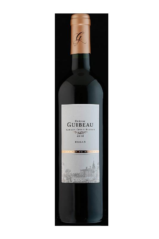 guibeau chateau vin