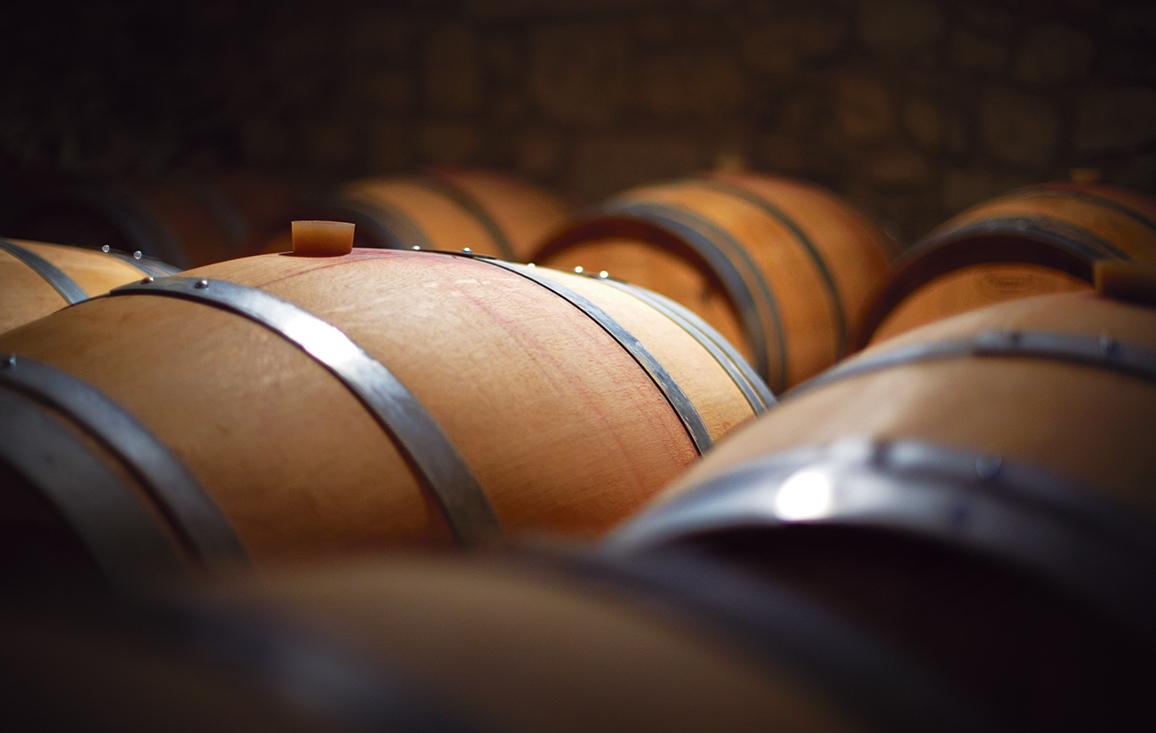 vinification chateau saint emilion