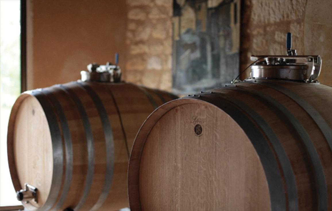 vinification saint emilion